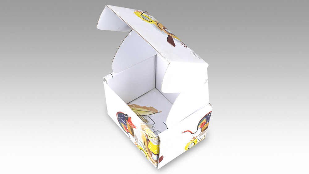 Self-assembling packs